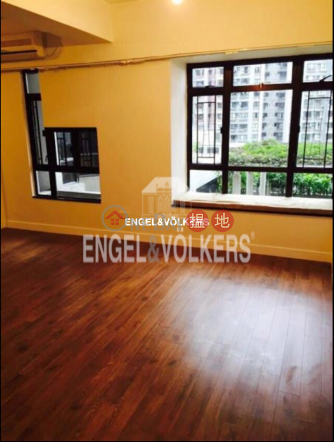 2 Bedroom Flat for Rent in Mid Levels West|Tycoon Court(Tycoon Court)Rental Listings (EVHK60172)_0