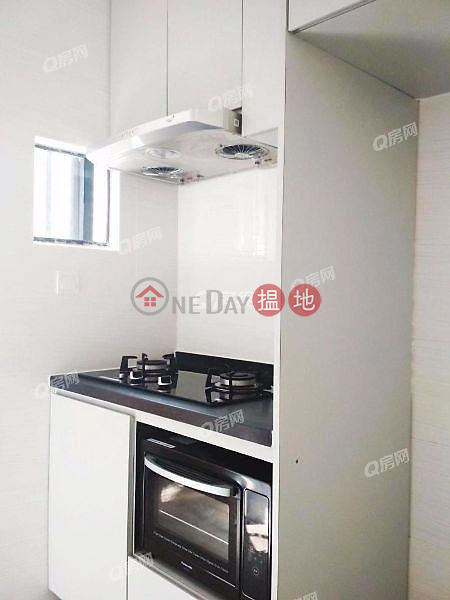 中上環高層雅致裝潢,極清靜。《欣翠閣租盤》|1太平山街 | 中區香港-出租-HK$ 30,000/ 月