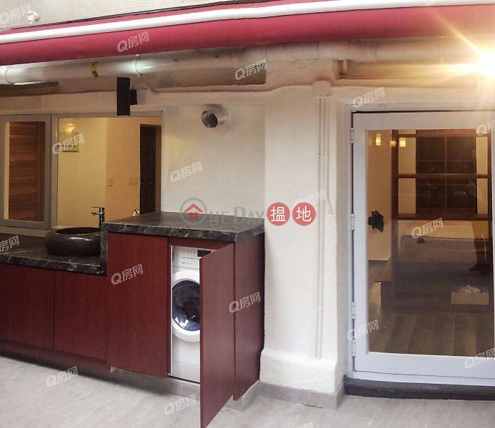HK$ 7.9M | Hongway Garden Block B | Western District Hongway Garden Block B | Flat for Sale