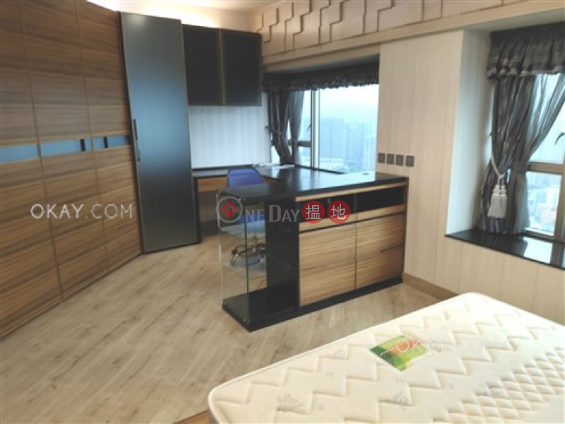 HK$ 53,000/ month | Sorrento Phase 1 Block 3 | Yau Tsim Mong Luxurious 2 bedroom on high floor | Rental