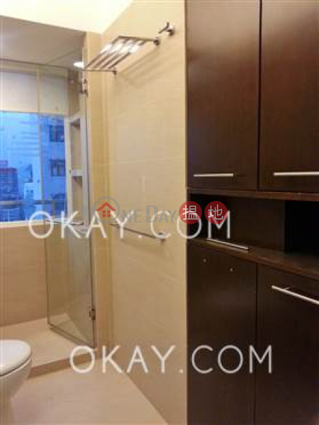 Property Search Hong Kong | OneDay | Residential | Sales Listings Lovely 1 bedroom on high floor with balcony | For Sale