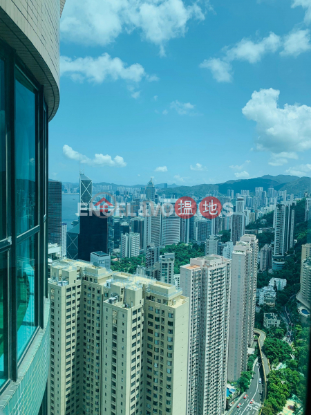 HK$ 111,617/ month, Dynasty Court | Central District | 3 Bedroom Family Flat for Rent in Central Mid Levels