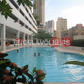 2 Bedroom Flat for Rent in Kennedy Town