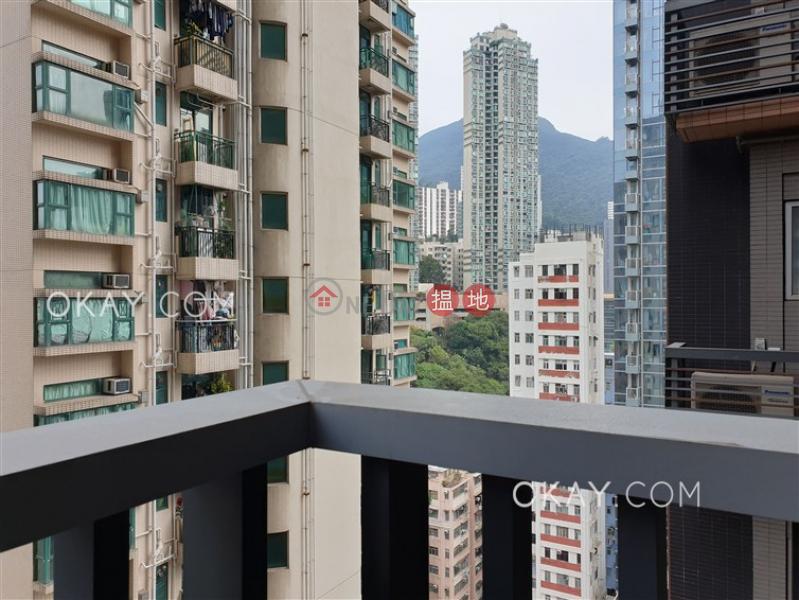 Property Search Hong Kong | OneDay | Residential Rental Listings | Cozy 1 bedroom in Western District | Rental