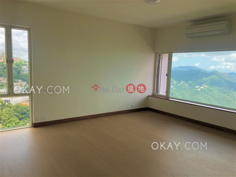 Efficient 3 bed on high floor with sea views & parking | For Sale | 44 Mount Kellett Road | Central District, Hong Kong Sales | HK$ 89M