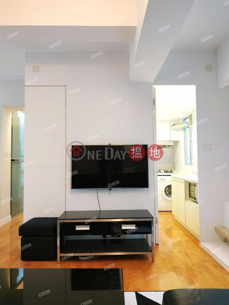 The Rednaxela | 1 bedroom High Floor Flat for Rent | The Rednaxela 帝華臺 Rental Listings
