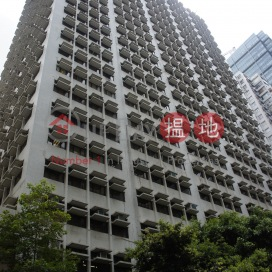 Dominion Centre,Wan Chai, Hong Kong Island