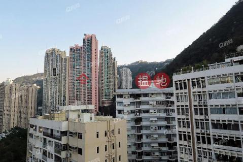 18 Conduit Road | 3 bedroom High Floor Flat for Rent|18 Conduit Road(18 Conduit Road)Rental Listings (QFANG-R94493)_0