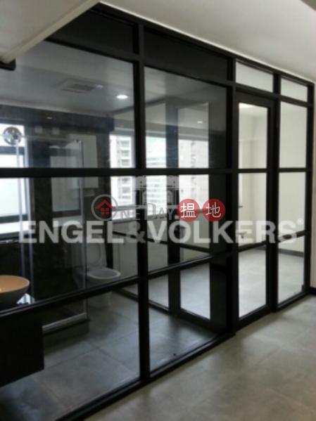 1 Bed Flat for Sale in Sheung Wan, Kiu Fat Building 僑發大廈 Sales Listings | Western District (EVHK33966)