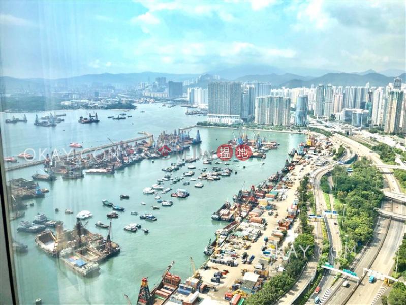 HK$ 45,000/ 月 天璽21座5區(星鑽)-油尖旺2房2廁,極高層,星級會所《天璽21座5區(星鑽)出租單位》