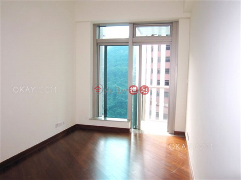 Unique 2 bedroom on high floor with balcony | Rental, 200 Queens Road East | Wan Chai District Hong Kong Rental | HK$ 35,000/ month