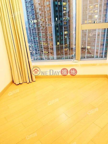 HK$ 39,000/ month | The Cullinan | Yau Tsim Mong The Cullinan | 2 bedroom High Floor Flat for Rent