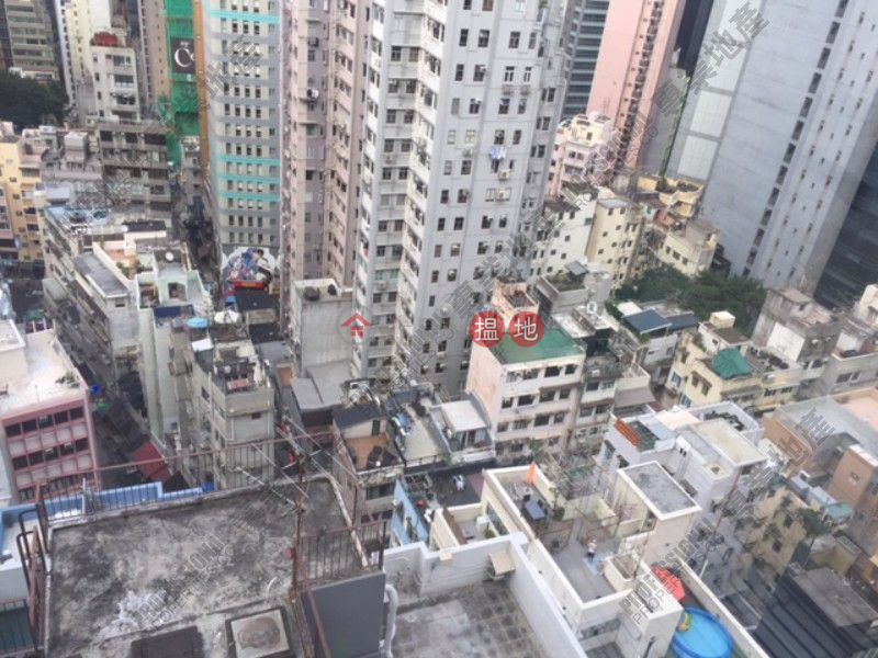 HK$ 5.8M | Ying Pont Building | Central District Ying pong building