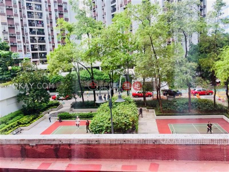 HK$ 32,000/ month, (T-20) Yen Kung Mansion On Kam Din Terrace Taikoo Shing, Eastern District, Rare 3 bedroom in Quarry Bay | Rental