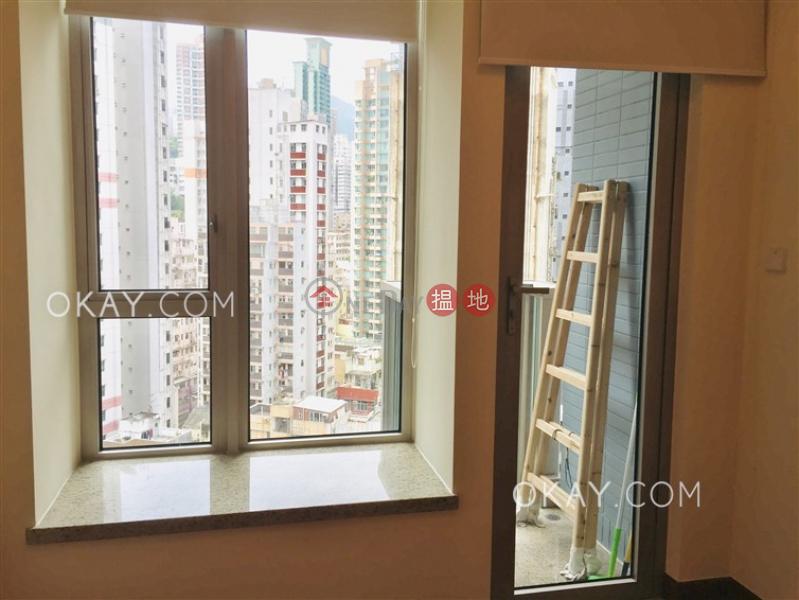 Cozy 1 bedroom with balcony | Rental | 200 Queens Road East | Wan Chai District | Hong Kong, Rental, HK$ 26,000/ month