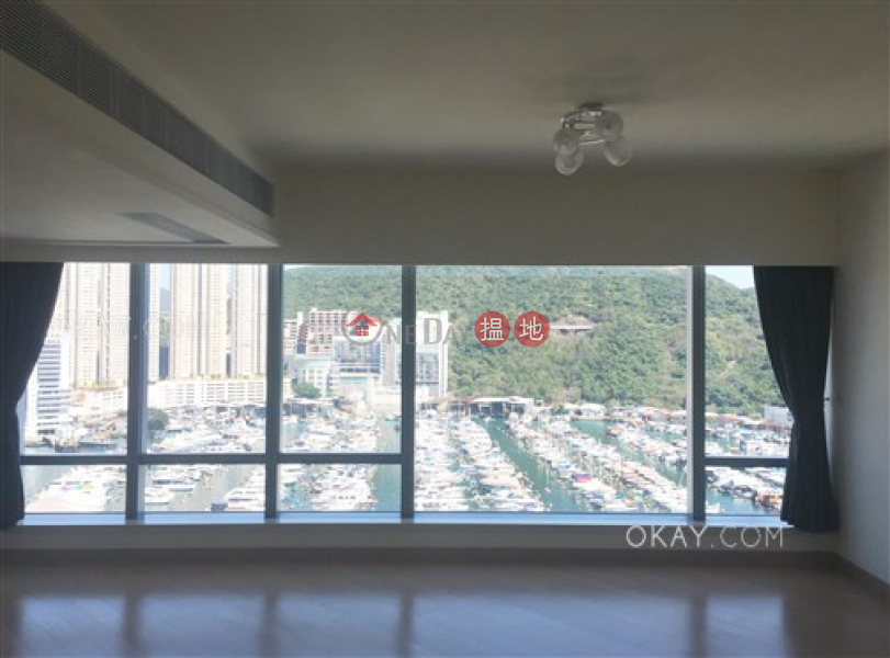 HK$ 4,500萬|南灣|南區2房3廁,海景,星級會所,可養寵物《南灣出售單位》
