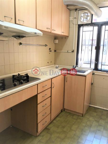 主人套房, 有裝修-37-47般咸道 | 西區-香港-出租HK$ 45,000/ 月