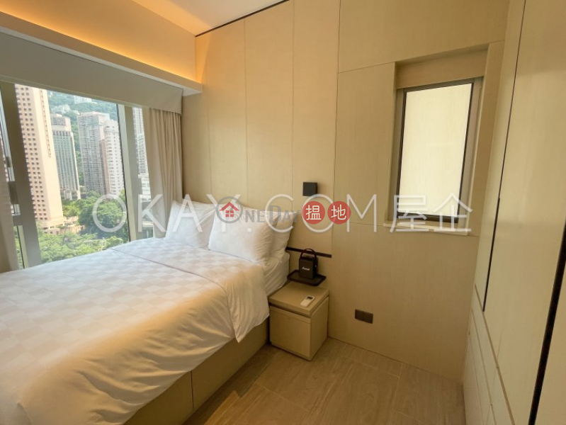 Property Search Hong Kong   OneDay   Residential Rental Listings Efficient 3 bedroom on high floor with balcony   Rental