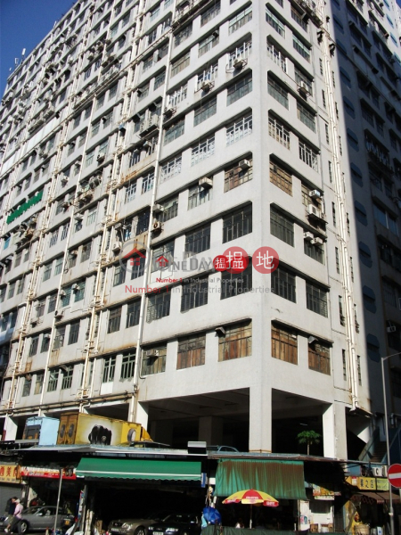 Wah Sang Industrial Building, Wah Sang Industrial Building 華生工業大廈 Rental Listings | Sha Tin (newpo-04022)