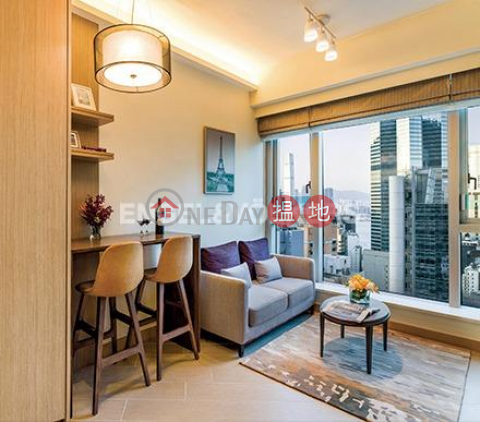 1 Bed Flat for Rent in Soho|Central DistrictThe Uptown(The Uptown)Rental Listings (EVHK93965)_0