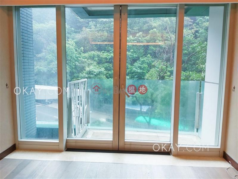 Rare 3 bedroom on high floor with balcony & parking | Rental | The Legend Block 3-5 名門 3-5座 Rental Listings