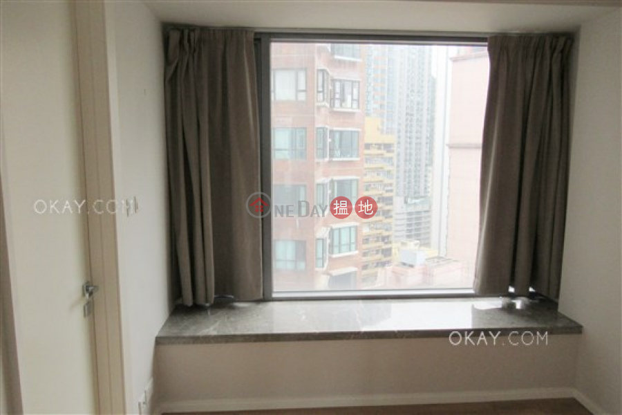 Beautiful 3 bed on high floor with balcony & parking | Rental, 9 Seymour Road | Western District | Hong Kong Rental, HK$ 95,000/ month