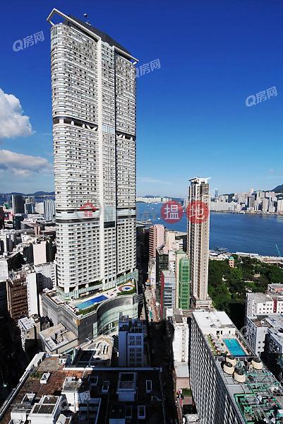 香港搵樓 租樓 二手盤 買樓  搵地   住宅出租樓盤-超值品味裝修 廳大房大 有匙即睇 (可租可買)《名鑄租盤》