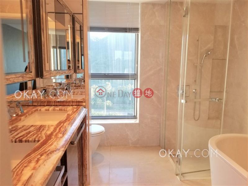 Rare 4 bedroom on high floor with sea views & balcony   Rental 8 Fo Chun Road   Tai Po District   Hong Kong Rental HK$ 56,000/ month