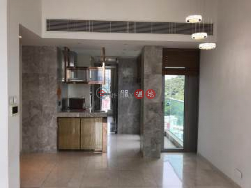 Kennedy Town, rare 3 bedroom with nice Seaview   Imperial Kennedy 卑路乍街68號Imperial Kennedy Rental Listings