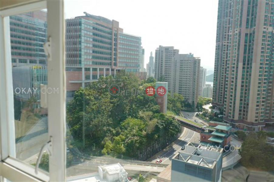 Generous 2 bedroom on high floor with rooftop | For Sale | Fortune Villa 富山苑 Sales Listings
