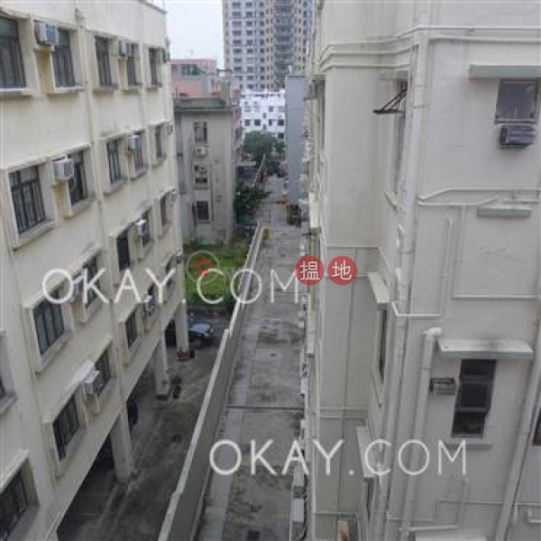 Efficient 4 bed on high floor with rooftop & parking | Rental | Jolly Garden 愉園 Rental Listings