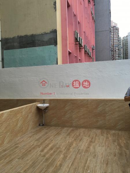 Por Mee Factory Building, Por Mee Factory Building 百美工廠大廈 Rental Listings | Cheung Sha Wan (mabel-04939)