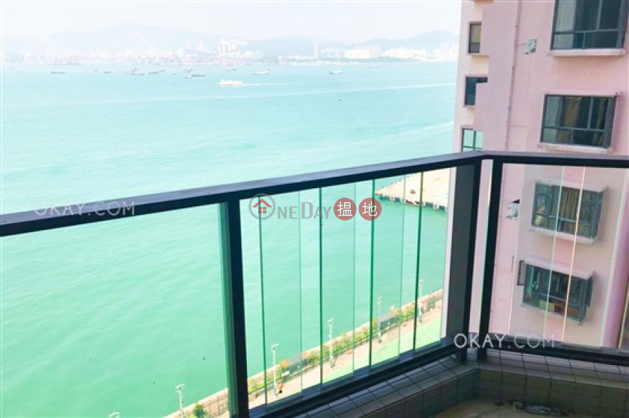 HK$ 38,000/ month The Sail At Victoria Western District | Rare 3 bedroom with sea views & balcony | Rental