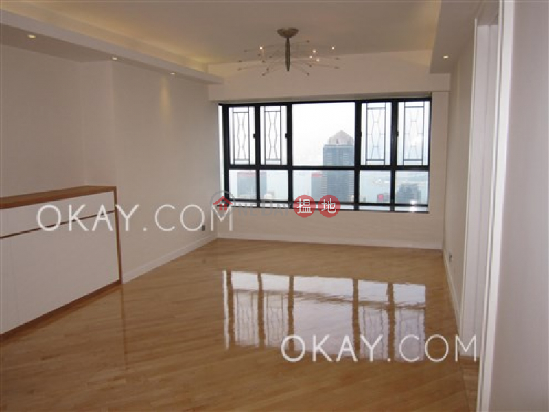 Luxurious penthouse with harbour views & rooftop | For Sale | 10 Robinson Road | Western District Hong Kong | Sales | HK$ 33.8M