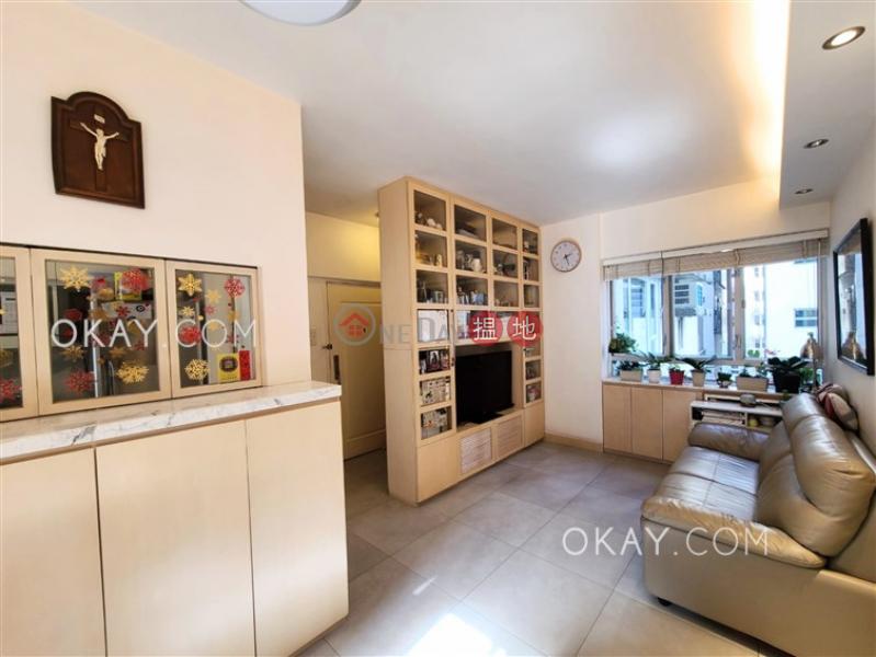 香港搵樓|租樓|二手盤|買樓| 搵地 | 住宅出售樓盤3房2廁福熙苑出售單位