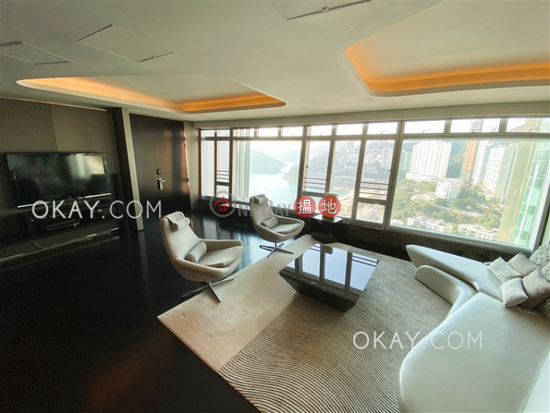 Beautiful 2 bedroom with sea views & parking   Rental   Tower 1 The Lily 淺水灣道129號 1座 Rental Listings