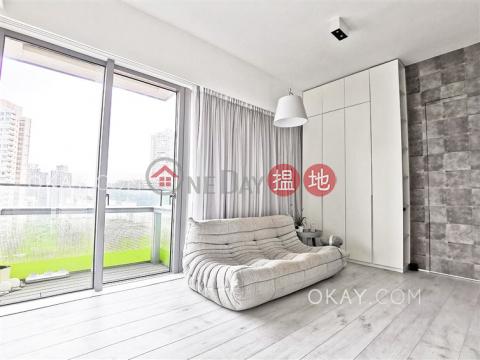 Cozy 1 bedroom with balcony | For Sale|Eastern DistrictLime Habitat(Lime Habitat)Sales Listings (OKAY-S165160)_0