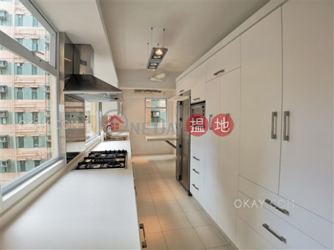 Efficient 4 bed on high floor with balcony & parking | For Sale|Hong Kong Garden(Hong Kong Garden)Sales Listings (OKAY-S45091)_0