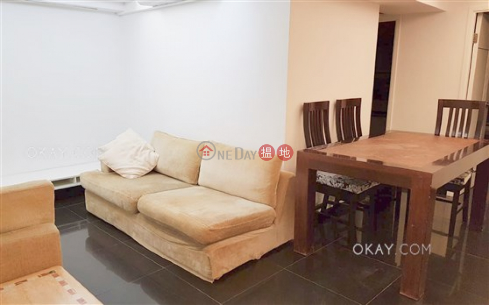 Nicely kept 2 bedroom with terrace | For Sale | Kam Ning Mansion 金寧大廈 Sales Listings