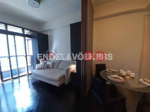 2 Bedroom Flat for Rent in Mid Levels West Castle One By V(Castle One By V)Rental Listings (EVHK97800)_0