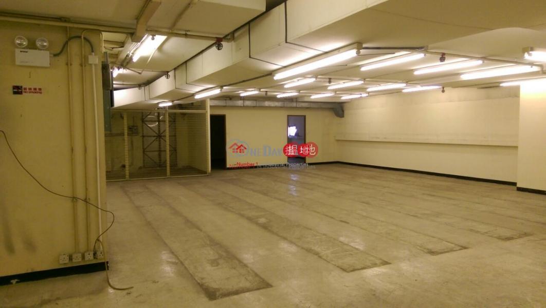 美高工業大廈-53坳背灣街 | 沙田香港-出租|HK$ 158,000/ 月