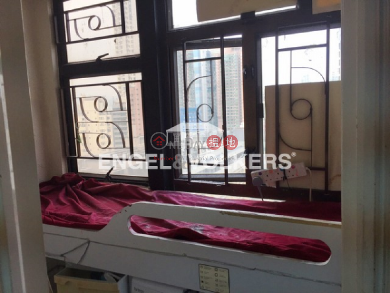3 Bedroom Family Flat for Sale in Soho, Winner Court 榮華閣 Sales Listings | Central District (EVHK13194)