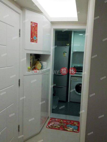 Property Search Hong Kong | OneDay | Residential, Sales Listings, Ying Ming Court, Ming Leung House Block B | 2 bedroom High Floor Flat for Sale