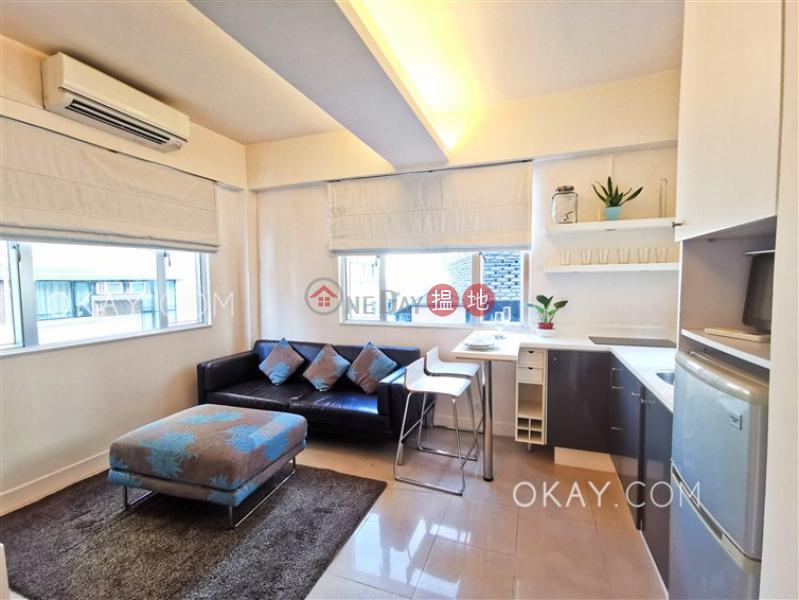 香港搵樓 租樓 二手盤 買樓  搵地   住宅-出租樓盤 0房1廁,實用率高,極高層《士丹頓街2-4號出租單位》