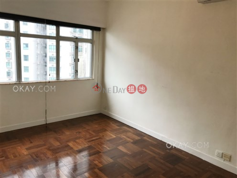 Property Search Hong Kong | OneDay | Residential Sales Listings Luxurious 3 bed on high floor with rooftop & parking | For Sale