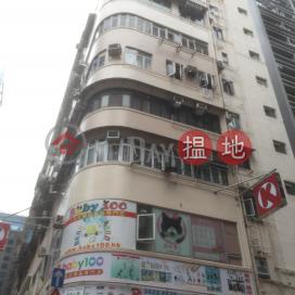 寶靈大樓,佐敦, 九龍