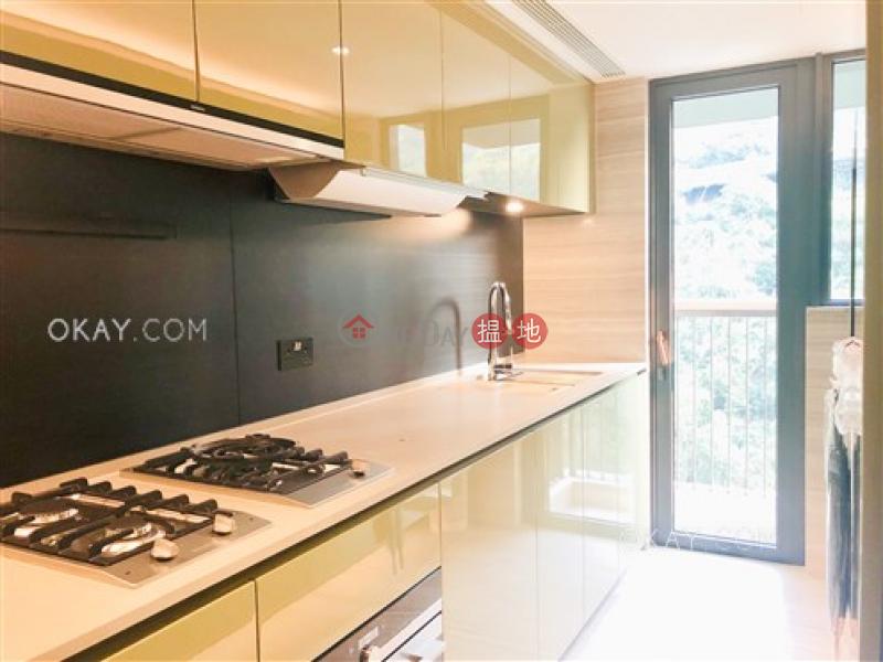HK$ 48,000/ 月-柏蔚山 2座-東區3房2廁,星級會所,連租約發售,露台《柏蔚山 2座出租單位》