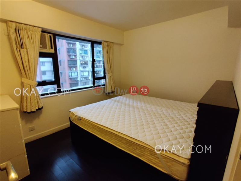 Stylish 3 bedroom with parking | Rental | 50 Cloud View Road | Eastern District | Hong Kong | Rental HK$ 31,000/ month