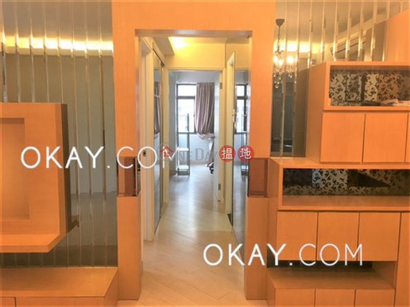 HK$ 11.5M Fortress Garden, Eastern District, Stylish 2 bedroom in Fortress Hill | For Sale