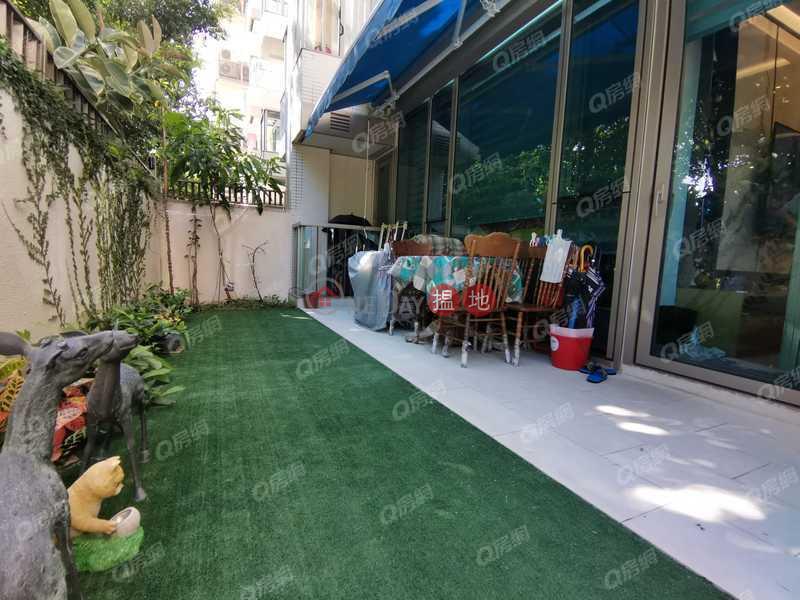西貢地標屋苑 , 連花園特式單位逸瓏園5座買賣盤8大網仔路 | 西貢|香港-出售HK$ 1,300萬